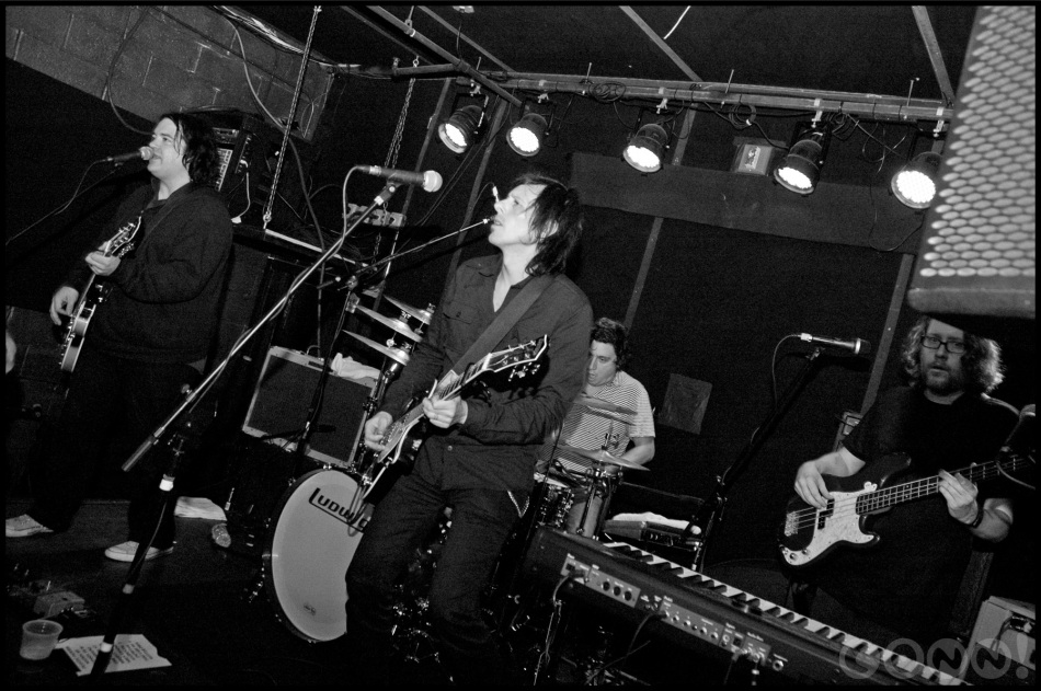 the posies (C) conn! conni freestone
